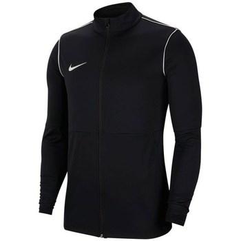 Textil Rapaz Casacos fato de treino Nike JR Dry Park 20 Training Preto