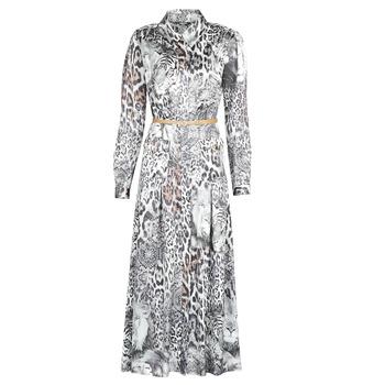 Textil Mulher Vestidos curtos Marciano ROYAL FELIN DRESS Multicolor