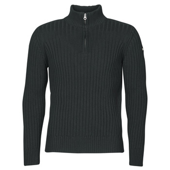 Textil Homem camisolas Schott PLECORAGE2 Preto