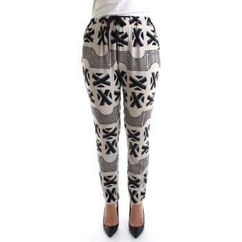 Textil Mulher Chinos Bsb 143-212001 Bege