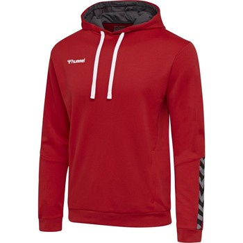 Textil Criança Sweats Hummel Sweatshirt enfant  hmlAUTHENTIC Poly rouge