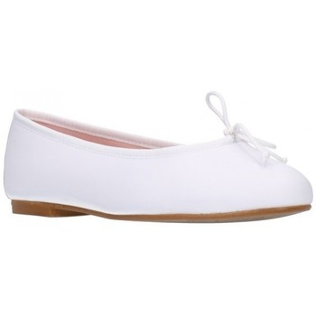 Sapatos Mulher Sabrinas Euforia EMMA Mestizo Blanco Mujer Blanco blanc