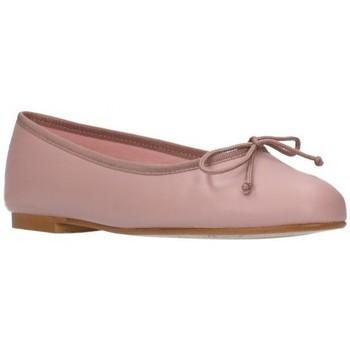 Sapatos Mulher Sabrinas Euforia EMMA Mestizo rosa Mujer Rosa rose
