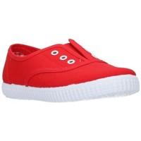 Sapatos Rapaz Sapatilhas de ténis Batilas 57701 Niño Rojo rouge