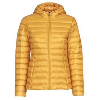 Textil Mulher Quispos JOTT CLOE Amarelo