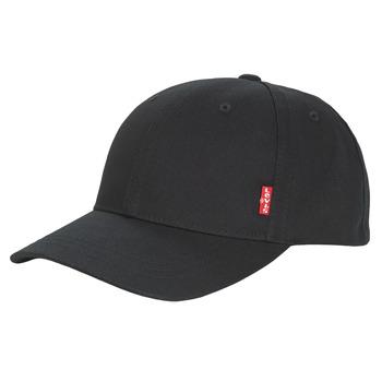 Acessórios Homem Boné Levi's CLASSIC TWILL REDL CAP Preto