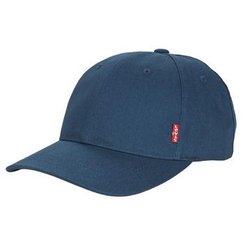 Acessórios Homem Boné Levi's CLASSIC TWILL RED CAP Azul