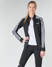 Textil Mulher Casacos fato de treino adidas Performance W D2M 3S TT Preto