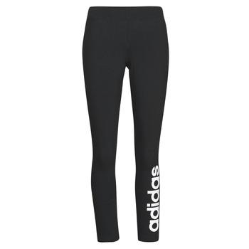 Textil Mulher Collants adidas Performance W E LIN TIGHT Preto