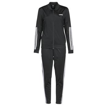 Textil Mulher Todos os fatos de treino adidas Performance WTS BACK2BAS 3S Preto