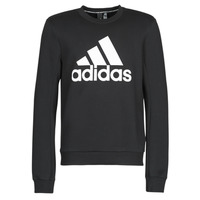 Textil Homem Sweats adidas Performance M MH BOS CrewFL Preto