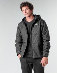 Textil Homem Quispos adidas Performance BSC HOOD INS J Preto