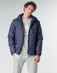 Textil Homem Quispos adidas Performance BSC HOOD INS J Tinta