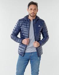 Textil Homem Quispos adidas Performance Varilite Ho Jkt Tinta