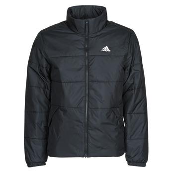 Textil Homem Quispos adidas Performance BSC 3S INS JKT Preto