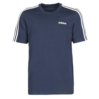 Textil Homem T-Shirt mangas curtas adidas Performance E 3S TEE Tinta
