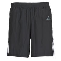 Textil Homem Shorts / Bermudas adidas Performance RUN IT SHORT 3S Preto