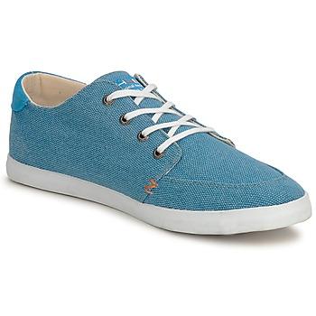 Sapatos Homem Sapatilhas Hub Footwear BOSS HUB Azul / Branco