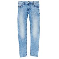 Textil Rapaz Gangas Skinny Diesel SLEENKER Azul