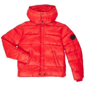 Textil Rapaz Quispos Diesel JSMITHYAWH Vermelho