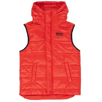 Textil Rapaz Quispos Diesel JSUNNY Vermelho