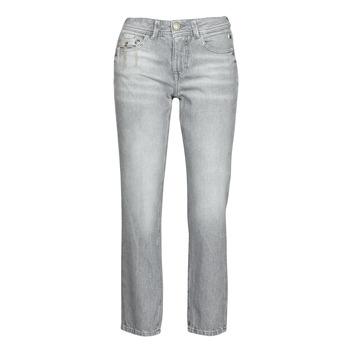 Textil Mulher Calças Jeans Freeman T.Porter LOREEN DENIM Cinza