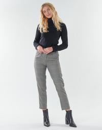 Textil Mulher Calças Freeman T.Porter SHELBY MERCURY Cinza