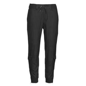 Textil Mulher Calças Freeman T.Porter CELINE SILIANO Preto