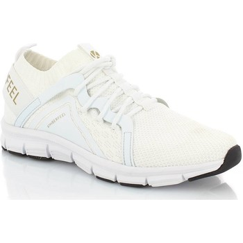 Sapatos Mulher Fitness / Training  Kimberfeel RAISKO Branco