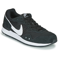 Sapatos Homem Sapatilhas Nike VENTURE RUNNER Preto / Branco