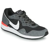 Sapatos Homem Sapatilhas Nike VENTURE RUNNER Preto / Cinza / Branco