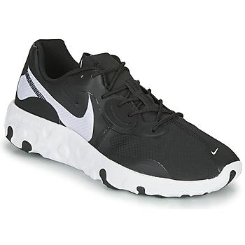 Sapatos Homem Sapatilhas Nike RENEW LUCENT 2 Preto / Branco