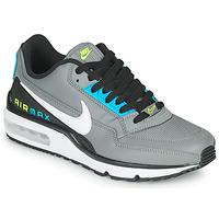 Sapatos Homem Sapatilhas Nike AIR MAX LTD 3 Cinza / Branco