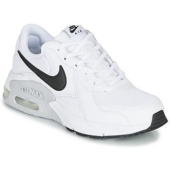 Sapatos Mulher Sapatilhas Nike AIR MAX EXCEE Branco / Preto