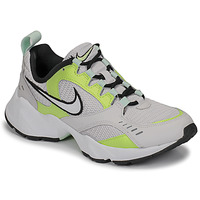 Sapatos Mulher Sapatilhas Nike AIR HEIGHTS Cinza / Amarelo