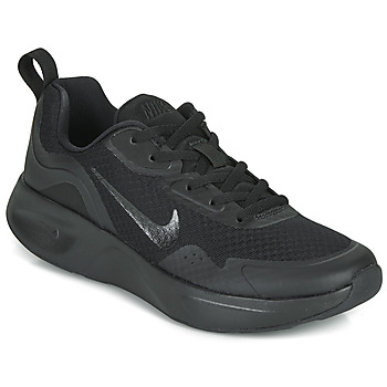 Sapatos Mulher Multi-desportos Nike WEARALLDAY Preto