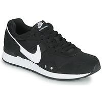 Sapatos Mulher Sapatilhas Nike VENTURE RUNNER Preto / Branco