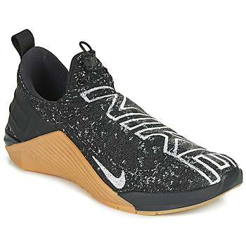 Sapatos Homem Fitness / Training  Nike REACT METCON Preto