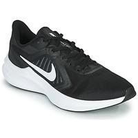 Sapatos Homem Sapatilhas de corrida Nike DOWNSHIFTER 10 Preto / Branco