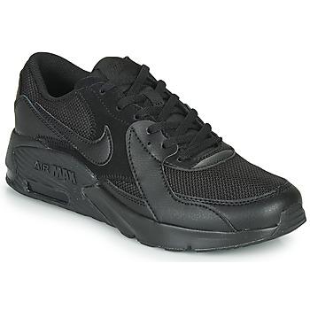 Sapatos Criança Sapatilhas Nike AIR MAX EXCEE GS Preto