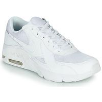 Sapatos Criança Sapatilhas Nike AIR MAX EXCEE GS Branco