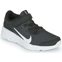 Sapatos Criança Sapatilhas Nike EXPLORE STRADA PS Preto / Branco