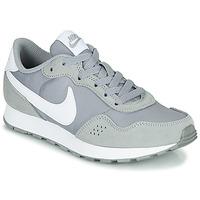 Sapatos Criança Sapatilhas Nike MD VALIANT GS Cinza / Branco