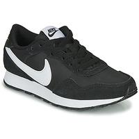 Sapatos Criança Sapatilhas Nike MD VALIANT PS Preto / Branco