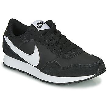 Sapatos Criança Sapatilhas Nike MD VALIANT GS Preto / Branco