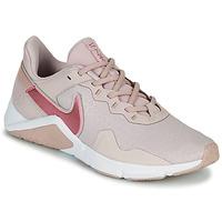 Sapatos Mulher Multi-desportos Nike Legend Essential 2 Bege / Rosa