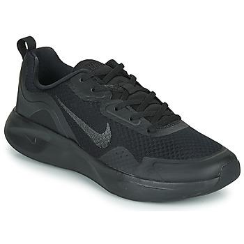 Sapatos Homem Fitness / Training  Nike WEARALLDAY Preto