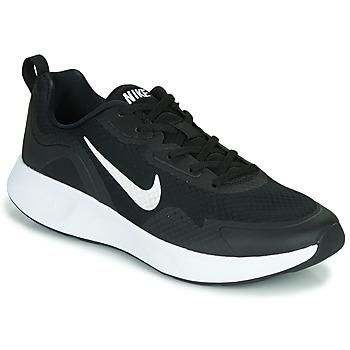 Sapatos Homem Fitness / Training  Nike WEARALLDAY Preto / Branco