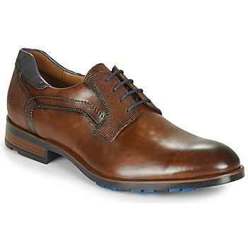 Sapatos Homem Sapatos Lloyd JAKE Castanho