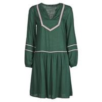 Textil Mulher Vestidos curtos One Step FR30231 Verde